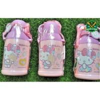 S 430 HKFR Hello Kitty Botol Minum Anak Technoplast BPA Free Thumbler