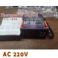 Termostat Digital STC 1000/Termostat Digital STC-1000 AC 220 V