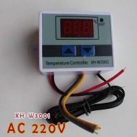 Thermostat Digital W3001/Pengatur Suhu Ruangan dan Pendingin
