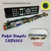 Universal led board Paket Simple V59