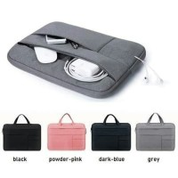Tas laptop premium macbook 13.3 dan 15,6 inch waterproof