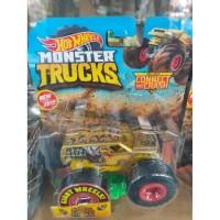 Hot wheels MONSTER TRUCKS HotWheels Original Mattel