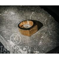Cincin Pria - Aldof Gold