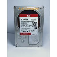 HDD INTERNAL PC WDC 4TB SATA
