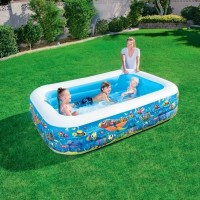 Kolam Anak Fantasy Family Play Pool Bestway 54120