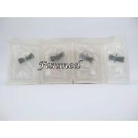 Needle Scalp Vein Set One Med Needle Wing Kupu Kupu 27 G Onemed Box