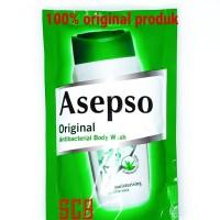 Sabun Cair Asepso Original 450ml