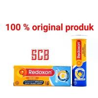 Redoxon Rasa Jeruk - Isi 10 Tablet