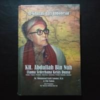 KH Abdullah Bin Nuh