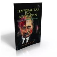 Buku Temporalis dan Keseharian Perspektif Skedios Heidegger