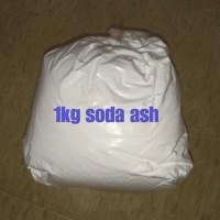 Soda Ash 1 Kilo