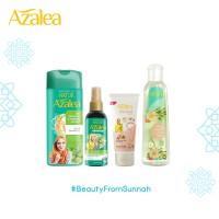 Azalea Hair Care & Soften Skin Treatment Series
