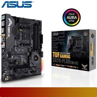 Motherboard ASUS - TUF GAMING X570-PLUS (WI-FI) Ryzen AM4 ATX