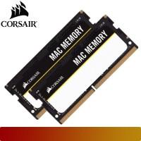 Memory CORSAIR - CMSA32GX4M2A2666C18 Mac Memory 32GB (2x16GB)DDR4 2666