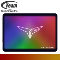 "SSD TEAM - T253TM250G3C302 / 250GB 2.5"" SATA 3 RGB"