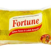 gambar minyak fortune