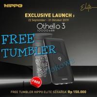 Hippo PowerBank Elite Othello 3 10000 mAh-Elite Othello 3