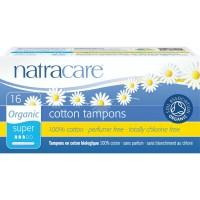 Natracare Aplikator Tampon Super (NGS)
