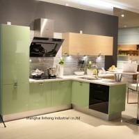 Jual Premium High Gloss Lacquer Kitchen Cabinet Mordern Lh La099 Terlaris Jakarta Utara Amalan Shop Tokopedia