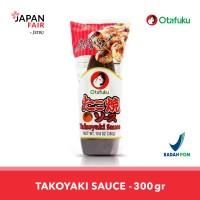 Saus Otafuku Takoyaki kokusai Sauce