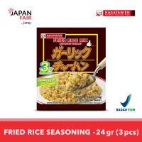 Bumbu Masak Instan Nagatanien Garlic Cha-Han 24 g