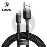 BASEUS CAFULE USB TYPE C KABEL DATA FAST CHARGING XIAOMI SAMSUNG CABLE