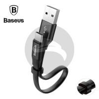 BASEUS NIMBLE USB TYPE C KABEL DATA FAST CHARGING POWERBANK CHARGER