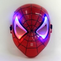 topeng spiderman mask