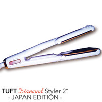 "TUFT Diamond Styler 2"" Japan Limited Edition"
