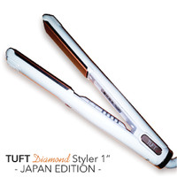 "TUFT Diamond Styler 1"" Japan Limited Edition"