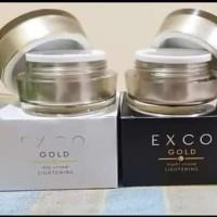 EXCO GOLD NIGHT CREAM