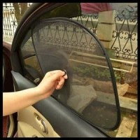 AY Pelindung Anti Panas Silau Kaca Mobil Sun Shield Shade
