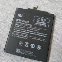 BATRE BATTERY XIAOMI REDMI 4A BN30