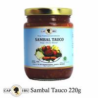 Sambal Tauco