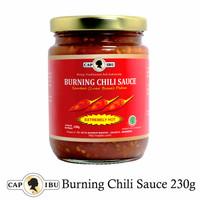 Burning Chili Sauce