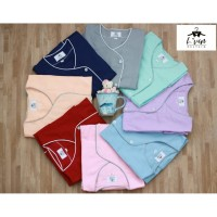 Baju Baby Sitter / Baju Suster /Seragam Suster / Nanny Uniform Arale