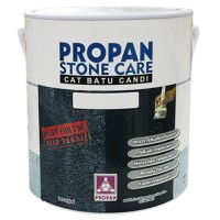 Heatgard Waterproofing Abu-abu 20 L