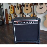 Ampli Gitar Laney 8 inc Clean & Distorsi