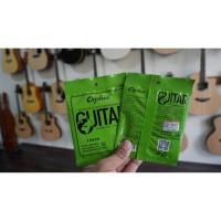 Senar Gitar Akustik Uk 0,10 Merk ORPHEE Original