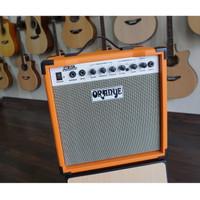 Ampli Gitar ORANGE 8inc Clean & Distorsi
