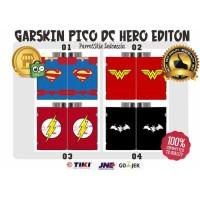 Garskin vapor Istick Pico Mini 75w DC Heroes