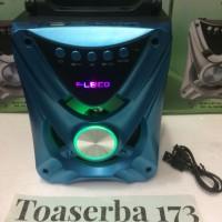 Speaker Bluetooth Fleco F5830