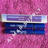 KURO COIL WINDING ROD - KURO CONCEPTS CW 20 BIRU - GULUNG COIL SUPER