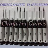 OBENG SANFIX TH-8X40 PS3 SLIM