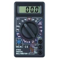 Pocket Size Digital Multimeter - DT832