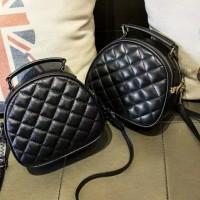 Tas wanita cewek branded import selempang HY213 slingbag murah fashion