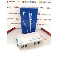POWER SUPPLY 12v 3A LOCK DOOR ACCESS CONTROL RFID POWER AKSES PINTU