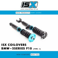 ISX Coilover - BMW 5 Series F10 (Type 1)