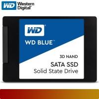 """SSD WESTERN DIGITAL - BLUE 3D NAND SATA SSD 500GB 2.5"""" SATA 3"""