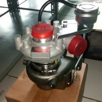 Turbocharger TD05H